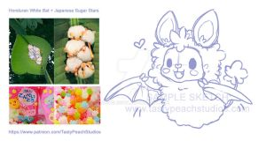 SKETCH: Sugar Bat Concept by MoogleGurl