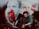 Chris Evans blend 11 by HappinessIsMusic