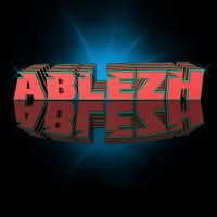 Ablezh Logo by ivaneldeming