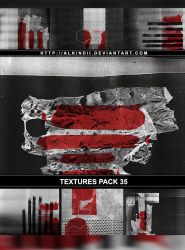 TEXTURE PACK #35 by Alkindii