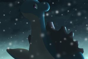 Lapras by All0412