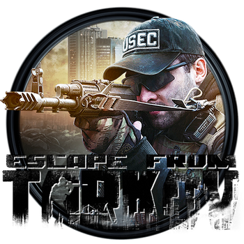 Escape From Tarkov Dock Icon by OutlawNinja