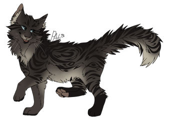 Hawkfrost by Patchy1