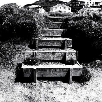 Steps Leading To Nowhere by frosty456