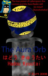 The Aura Orb - Introduction by TR-Kurt
