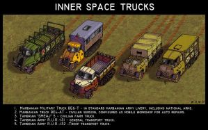Inner Space Trucks by wingsofwrath