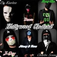 Hollywood Undead \m/ by TheMindfuck69