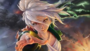 Riven by Awels