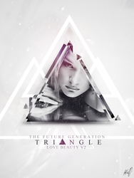 T R I A N G L E by Rageport
