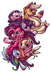 My little Pony by Contugeo