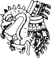 Aztlan - Coat of Arms by fexes