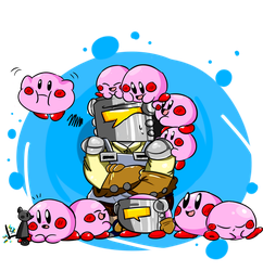 10 Little Tinkers by xGalacticPenguin