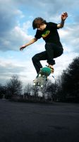 Ollie no.1 by HHX