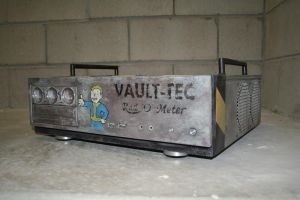 Fallout - PC Case-Mod - 1 by Vocal-Image
