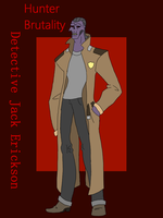 HB: Detective Jack Erickson by Irradiated-Imp