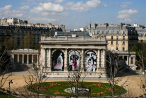 Place_in_Paris by TheHoshi