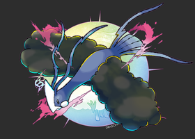 Mega Altaria (FAN-MADE)