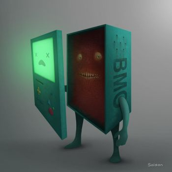 BMO by Soison