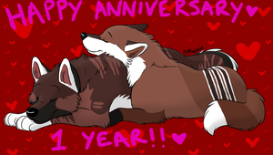 Contest Entry For Loveless's Anniversary Contest by xXDarkiiXx