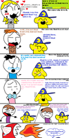 The 6 Types Of Reactions and Opinions On Ships by SuperStarfy2002