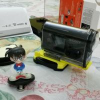 Sony Action Cam As 30 by marblegallery7