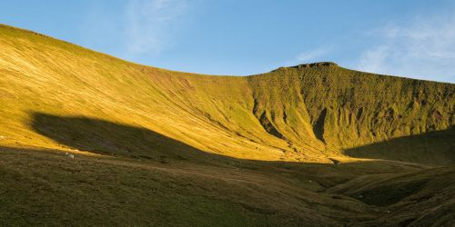 Pen y Fan by JakeSpain