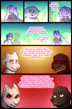 Silver Wolf Chapter 8 Page 31 by nutellarella