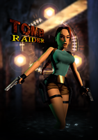Turning Point WEB - Unofficial TR1 Poster by LitoPerezito