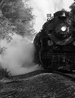 Steam Engine 2 by AaronMk