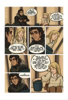 Mias and Elle Chapter1 pg21 by StressedJenny