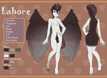 Lahore Anthro Ref by Firelight320