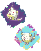PKMNation Payment: Sweet learned Fairy Wind! by Aetherium-Aeon