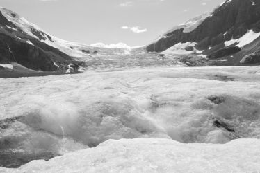 Being On A Glacier 13 by Miss-Tbones