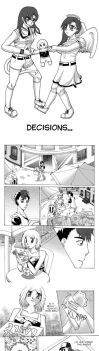 Decision - part 1 by Taikutsu910