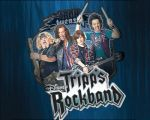 I'm in the Band: Tripp's Rockband (German Logo) by AlbertoJulian