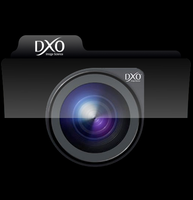 DxO OpticsPro folder icon by mtbboyvt