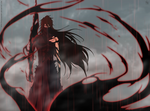 The Final Getsuga Tenshou by Nagadih