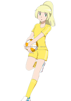 CM : Soccer Lillie by TrainerAshandRed35
