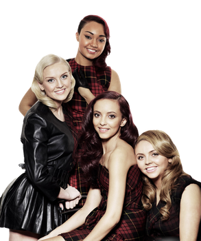 Little Mix O1 by bemorethanthis