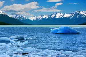 Lago Argentino 3 by NB-Photo