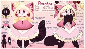 .:Smoll pink derp ref:. by MATicDesignS
