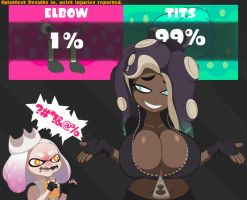 Splatfest Results by Ducktits