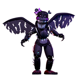 XboxGamerK (commission) by 3D-Darlin