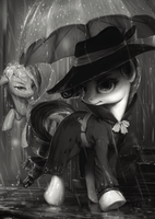 Rainity by AssasinMonkey