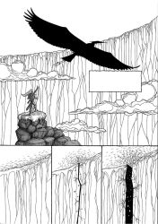 Gods of Heights - Page 04 by mattpinyan