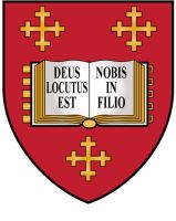 Mansfield College Oxford Coat Of Arms by ChevronTango