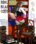 Bible Black Cosplay costume for V4 and A4 by Terrymcg