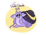 Violet Cherub Dracopod DTA EXTENDED by sapphicool