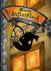 To the anglerfish by MusiKasette