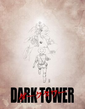 Dark Tower (ft. Akira) by Botonet